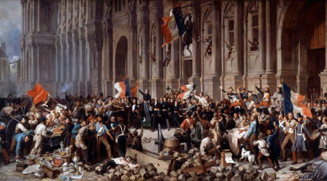 La crisis de 1847 y el análisis de Marx