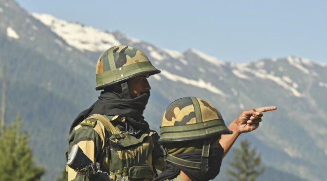 El altercado en la frontera de India y China y la explosividad de la geopolítica mundial