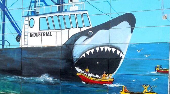 ¿Por qué los pescadores artesanales retomaron las movilizaciones?