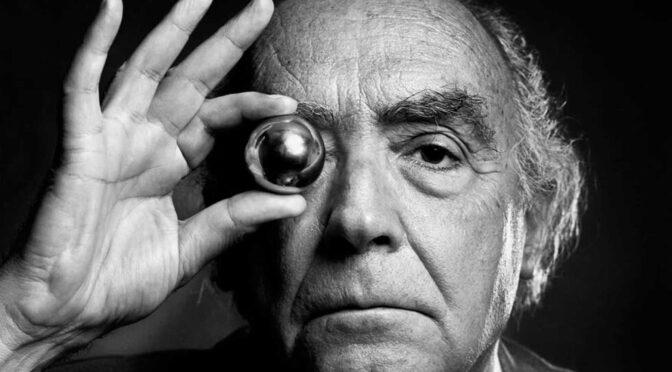 José Saramago: «Sobre literatura, compromiso y transformación social»