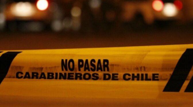 Colapso chileno: Juan Vega murió a metros de su casa