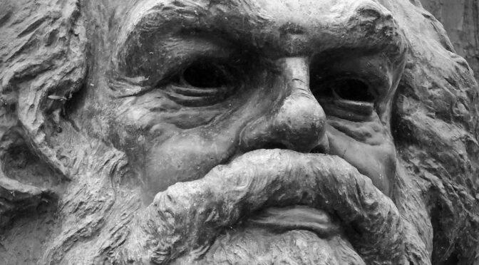 La cuestión del método dialéctico en la obra de Marx