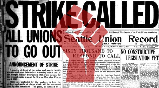 EE.UU.: El «Soviet de Seattle»