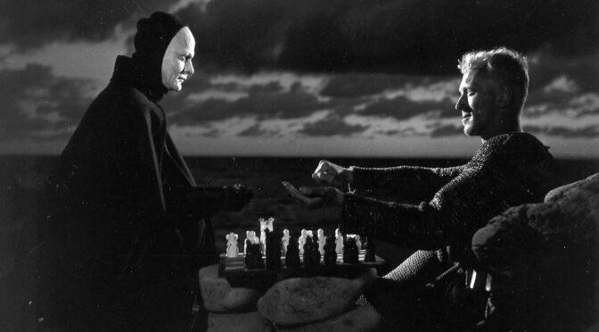 El Séptimo Sello: el silencio de Dios y la existencia de Ingmar Bergman