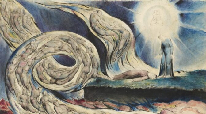 William Blake: «Una visión memorable»