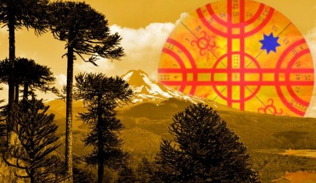 We tripantu, año nuevo mapuche