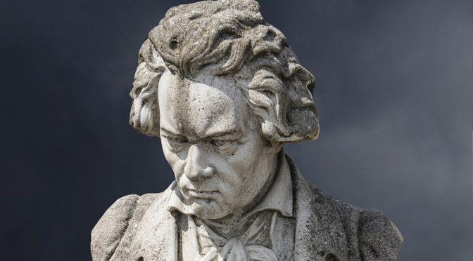 250 años del nacimiento de Beethoven:  la victoria de lo sublime
