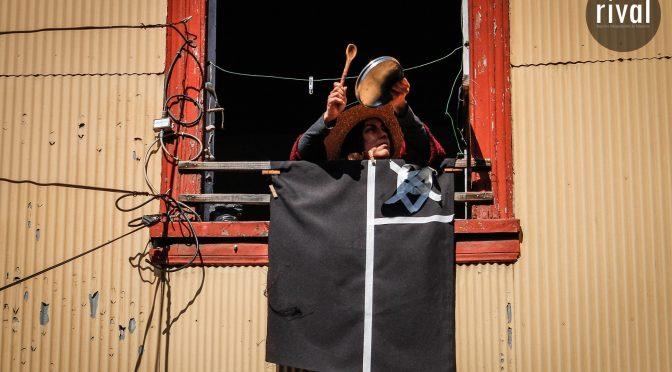 El Chile que construiremos tras la pandemia