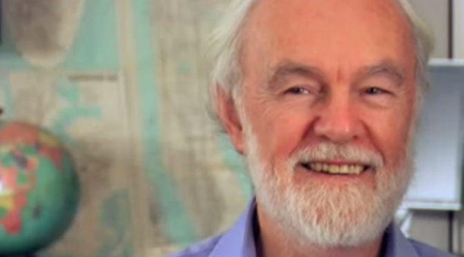 David Harvey contra la revolución: la bancarrota del «marxismo» académico
