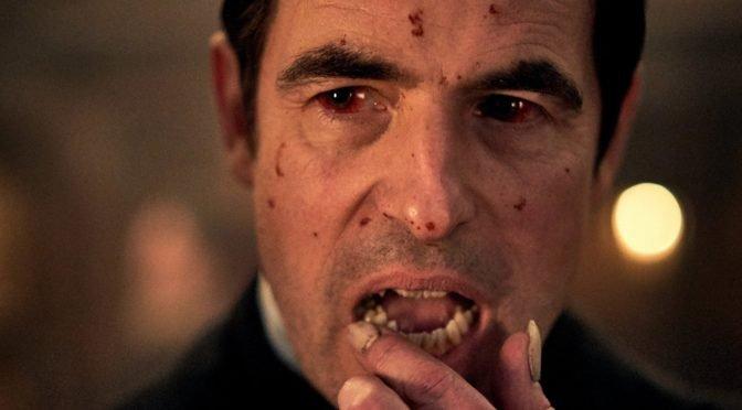 Drácula en Netflix: una provocativa muestra de que el mito no muere