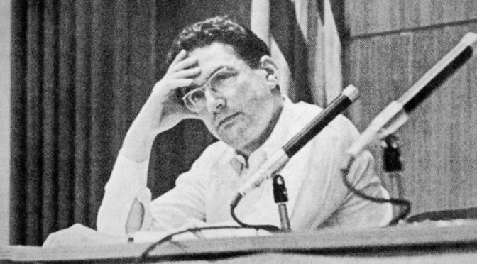La economía de Ernest Mandel, ayer y hoy