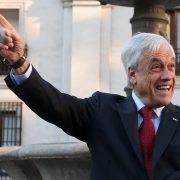 El narcisismo patológico de Piñera y la realidad paralela