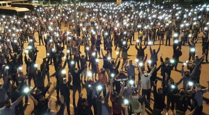 Huelga de trabajadores automotores brasileños después de que Renault despidiera a 747 obreros