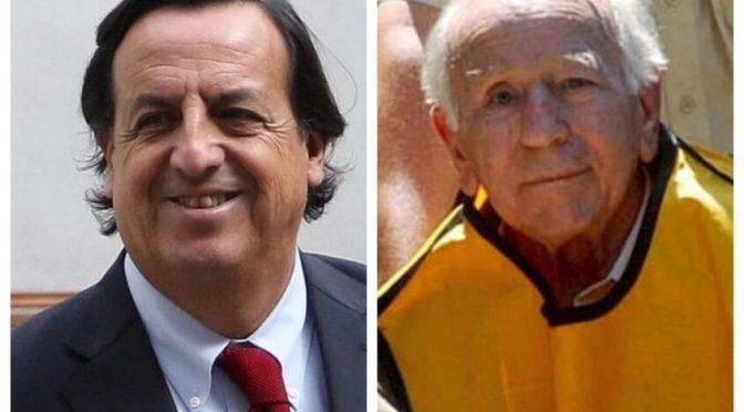 Denuncian a Ministro de Interior Víctor Pérez como agente colaborador de Colonia Dignidad