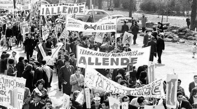 A 50 años de la UP: la urgencia de la unidad de los trabajadores y la necesidad de un debate programático