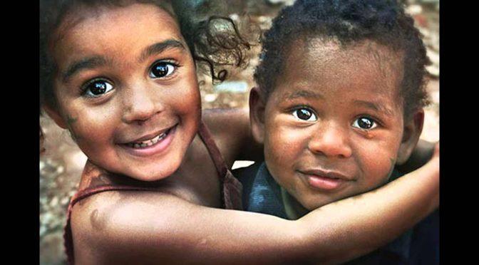 ENTREVISTA A SEBASTIÁN LIPINA:  ¿Por qué afecta la pobreza al cerebro?