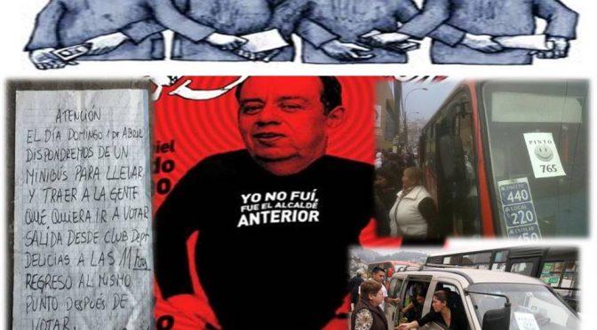 En rechazo al duelo por Hernán Pinto