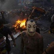 Diez tesis para comprender los acontecimientos en Chile