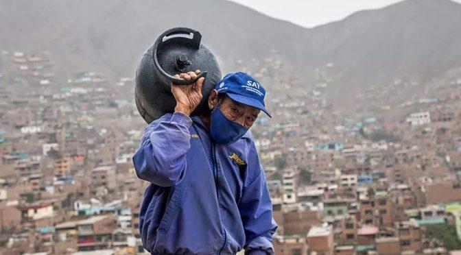 ¿Por qué América Latina es el epicentro de la pandemia?