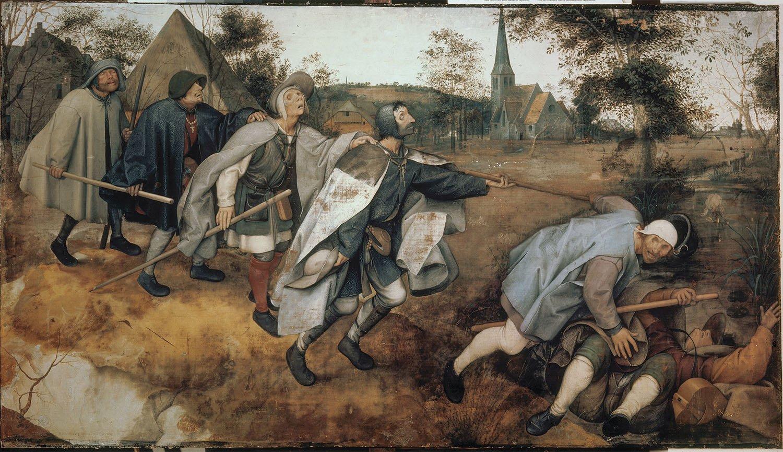 campesinos medioevo