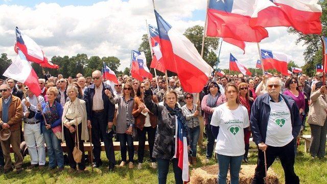 El informe reservado de Carabineros sobre los grupos de autodefensa de agricultores en la zona mapuche
