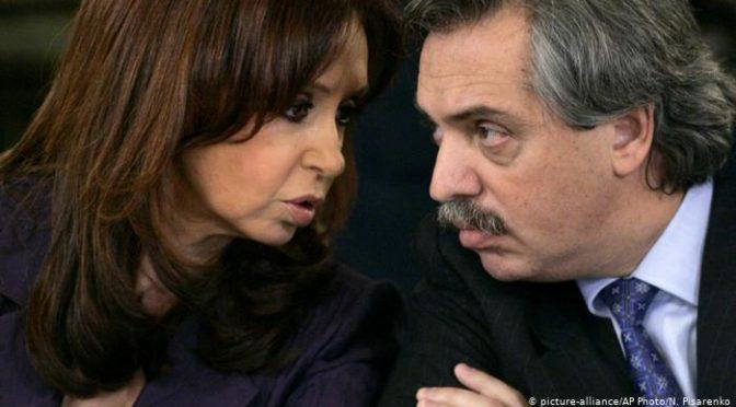 Argentina: otra vez la deuda, otra vez un «pacto de caballeros»