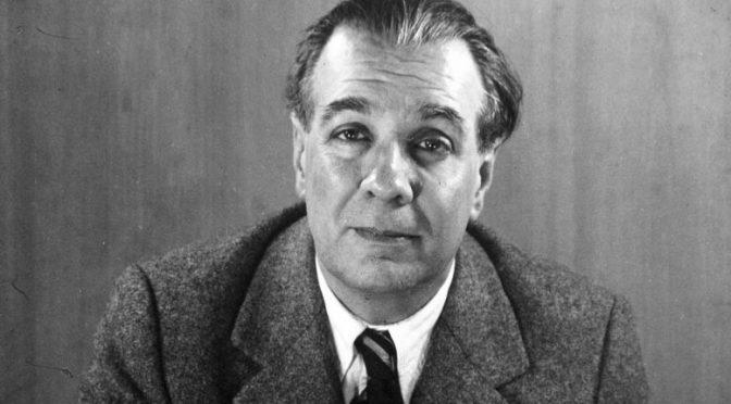 """""""Medio siglo con Borges"""", de Mario Vargas Llosa: La soledad del hombre agasajado"""