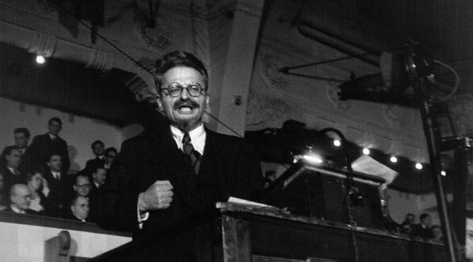 A 80 años de la muerte de Trotsky: revolución permanente contra terraplanismo frentepopulista