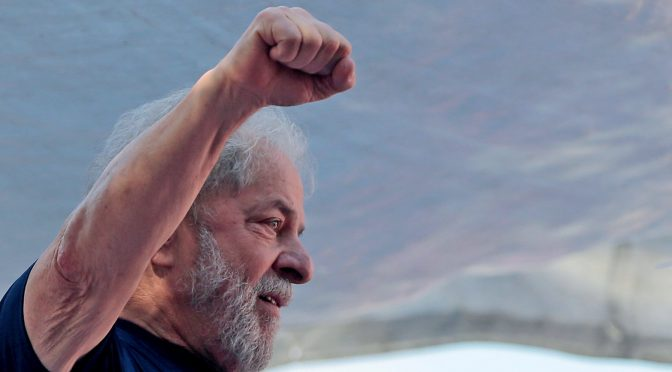 Brasil: el mito del desarrollo económico en la era de Lula
