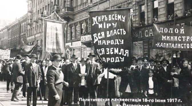 Los orígenes del Programa de Transición en la Internacional Comunista