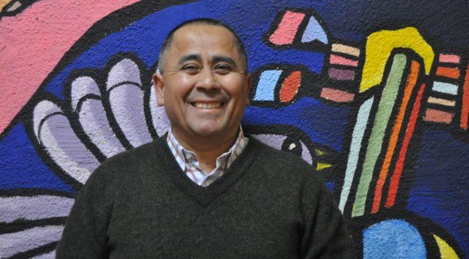 Celso Calfullan: la resolución de la cuestión mapuche pasa por la devolución de las tierras