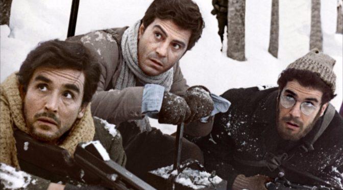 «Nos habíamos amado tanto»: La nostálgica mirada crítica de Ettore Scola
