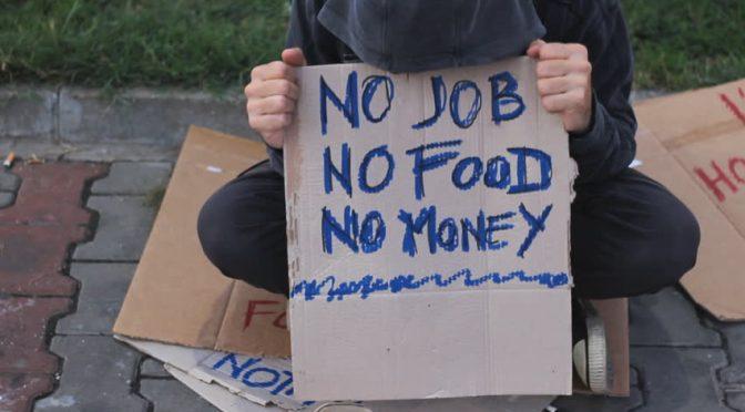 EE.UU.: millones se enfrentan a un desastre económico y social, mientras Wall Street celebra