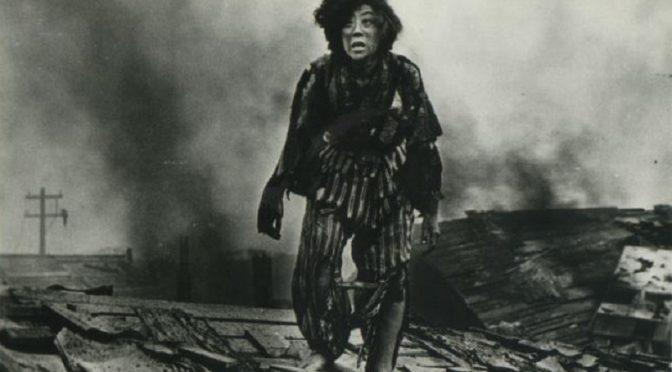 75 años desde el bombardeo atómico de Hiroshima y Nagasaki: un crimen imperialista