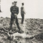 El exterminio como política de EStado: la persecución a los mapuches entre 1881 y 1929