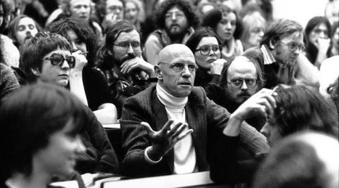 Los límites posmodernos de las ideas de Foucault: una crítica marxista