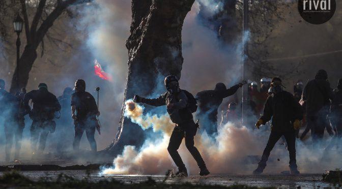 El ciudadanismo en Valparaíso es cosa del pasado: en la lucha hemos de forjar una nueva dirección política de trabajadores