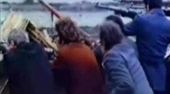 Resistencia el 11 de septiembre de 1973: «Sólo el que se atreve aprende a volar»