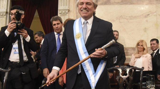 El PTS considera «progresivo» al gobierno de Fernández: ¿trotskismo kirchnerista en Argentina?