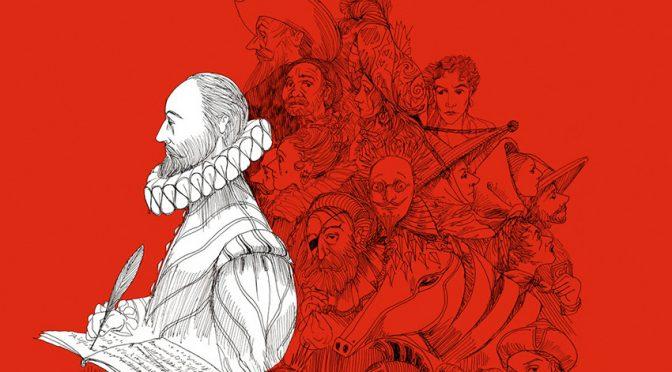 ¿Quién fue Cervantes?