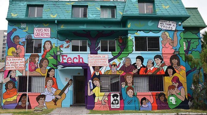 Representación estudiantil y social: la otra crisis de la democracia chilena ante el proceso constituyente