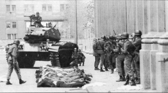 Testamento político de un revolucionario: «Memorias de la Unidad Popular»