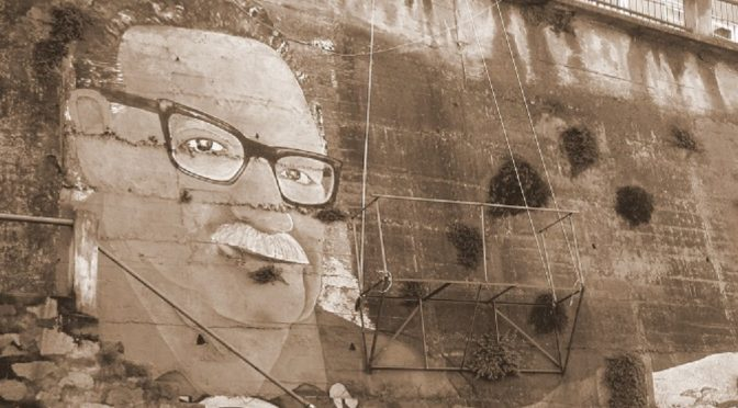La polémica marcha de los mineros de Petorca en apoyo a Salvador Allende y al gobierno popular