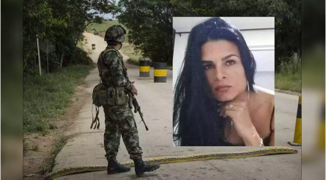 Asesinato del ejército colombiano intensifica protestas contra violencia estatal