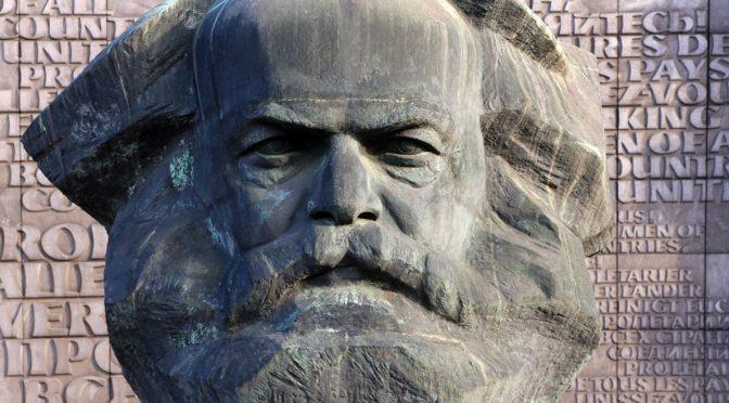 """Bajo el capitalismo no existe eso de un """"jornal digno por un trabajo digno"""""""