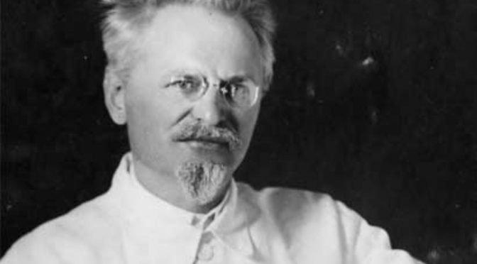 León Trotsky: «Los soviets y la Asamblea Constituyente»
