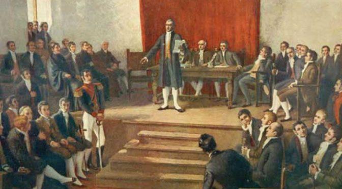 La ausencia de un poder constituyente democrático en la historia de Chile