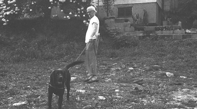 Cuento de Juan García Brun: «Algunos necesitan perros»