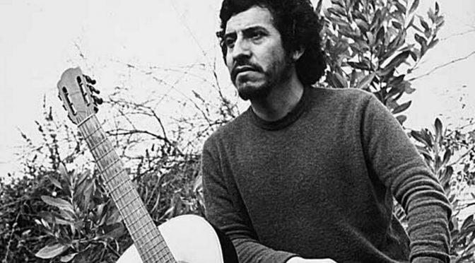 Víctor Jara y el rock