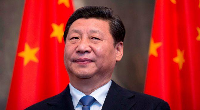Pekín opta por la mano dura contra su periferia
